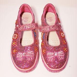 Lelli Kelly Mary Jane Sneaker